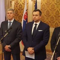 Fidesz-MSZP-Együtt-Jobbik kormány: a szlovák választások dióhéjban