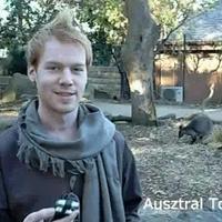 Valasztottam a nyelvedet - interjú Ausztrál Tommal