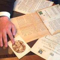 """""""Félt a kutyáktól, de Bogáncsot szerette…"""" – lappangó Fekete István-kéziratok kerültek elő"""
