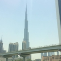 A sivatag geometriája − jelenné vált jövő Dubaiban