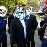 Rendőrfotózás pipa, de messze még a nyilvánosság diadala