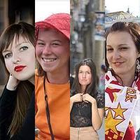 Pussy Riot: orosz lányok az orosz lányokról