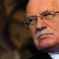 Klaus: Határozottan nem vagyok euronaiv