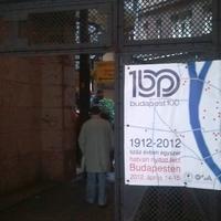 Budapest100: Hungária székház és Rózsavölgyi Szalon