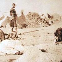 Az örmény népirtás emlékezetére
