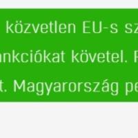 Orbán, Bede és Ukrajna – cselekvés és látszata