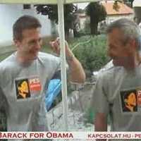 Barack for Obama