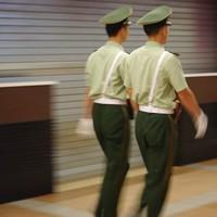 Felemás biztonság Pekingben