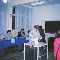 Magyar magyar ellen - Önkormányzati választások Romániában