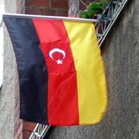 Mohamed korában élne sok németországi török – Rosta Gergely a Mandinernek