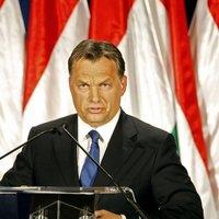 Orbán provokatőr