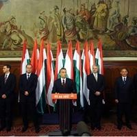 Orbán válogatottja