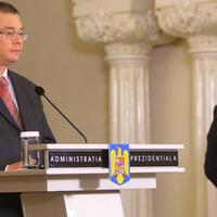 Helycserés támadás – kormányváltás Romániában