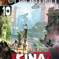 Csing Csang-csung a Ping-peng bolygón - kínai irodalmi körkép 2.
