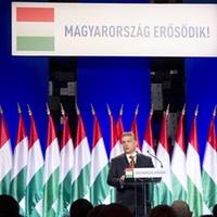 Orbán Viktor: Eszménk vezércsillaga a polgári Magyarország
