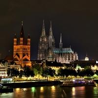 Kölni íz
