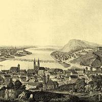 Egy régi gavallér emlékei (Podmaniczky Frigyes; Válogatás a naplótöredékekből, 1824-1844)