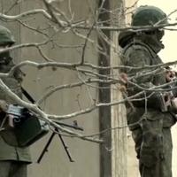 Kidőlt Leninek, rabló fegyveresek: ilyen ma Ukrajna testközelből