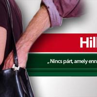 Hiller: Nincs párt, amely ennyiszer nyújtotta a kezét