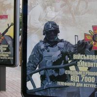 Meghalni Ukrajnáért – a kelet-ukrajnai front magyar áldozatai