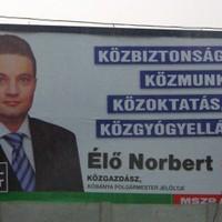 Élő Norbert: Kőbányáról a Hegyvidékért