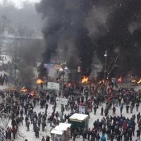 Halálnak ideje – Kijev