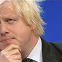 Nekünk Boris kell