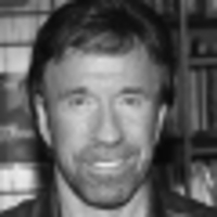 Chuck Norris a Mandineren