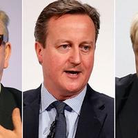 """Politikai """"orgyilkosok"""" nyerhetnek a Brexiten?"""