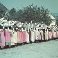 Így élték meg a románok az erdélyi bevonulást