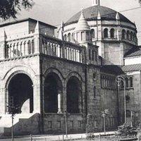 Újjáépítsük-e a Regnum Marianum-templomot?