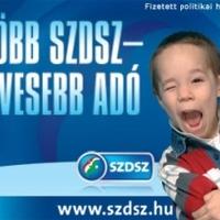 Kérés az SZDSZ-hez