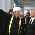 A putyini Oroszország esete a muszlimokkal