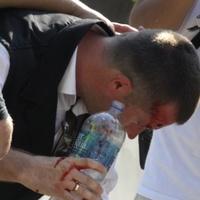 Baráti tűz a devecseri Jobbik-felvonuláson – Ilyen ország pedig nincs CCCXLIII.
