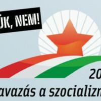 Népszavazás a szocializmusról