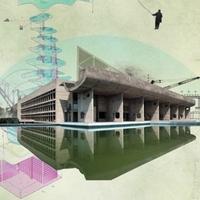 A jövő Haussmannjai - Építészet, utópia