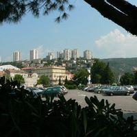 Horvátország instant: fiumei ferde torony
