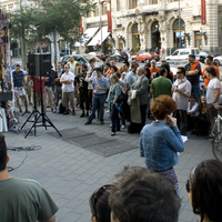 Nagyon kevesen tiltakoztak az erzsébetvárosi csendrendelet ellen