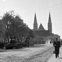Amerikai krimi menni kommunista Szeged