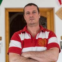 """""""Ilyen a vérem"""" – exkluzív interjú Budaházy Györggyel"""