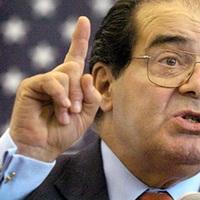 Jogállam és alázat: Antonin Scalia emlékére