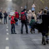 Magyarországon nincs is menekültprobléma − Ilyen ország pedig nincs CDVII.