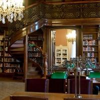 Óda a könyvtárhoz − Utolsó utáni figyelmeztetések III.