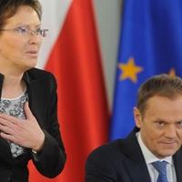 Lengyel változások: a háttérből irányíthat tovább Tusk