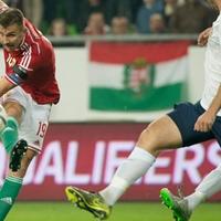 Huszonkilenc évünk − A magyar foci felbukkanására