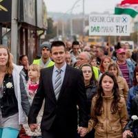 Ózd, a Jobbik és a Centrális Erőtér