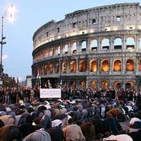 A radikális iszlám maga alá gyűri a várost