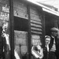 Vonatok – A svábok kitelepítésének emlékére