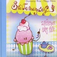 Süteménység - Kis primőr könyvcsokor