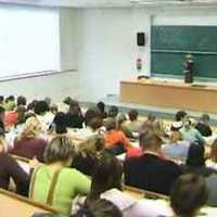 Diákközpontú felsőoktatás Nyíregyen - Videó szakkör I.